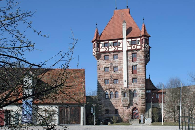 Burg Abenberg Krimidinner