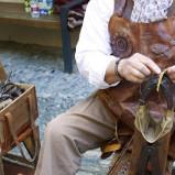 Mittelalterliches Osterfest auf der Leuchtenburg