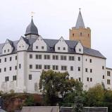 Mittelalterspektakel in Zschopau auf Schloss Wildeck