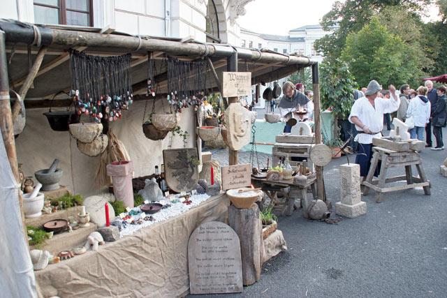 Mittelaltermarkt in Wurzen