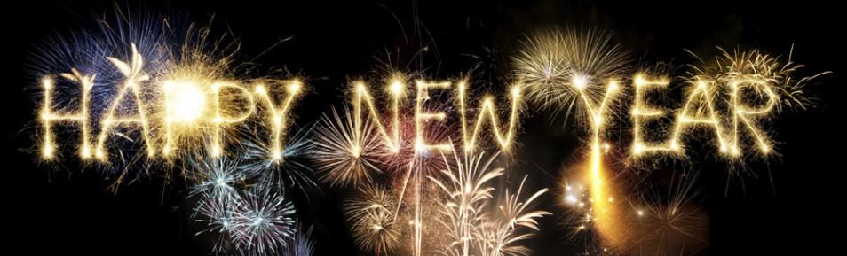 Willkommen Jahr 2013!