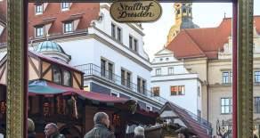 mittelalterlicher weihnachtsmarkt dresden stallhof