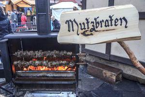 kulinarisches Weihnachten im Stallhof Dresden