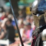 Ritter im Turnier