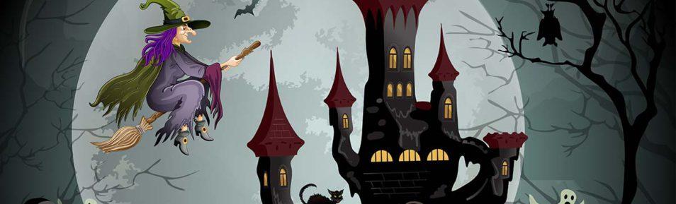 Walpurgisnacht auf Burg Ronneburg