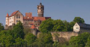 Pfingst-Turnier auf der Ronneburg